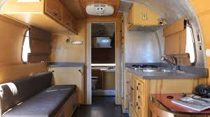 100 Restored Airstream Trailers A New Golden Age For Silver Bullets S Make A Comeback NPR
