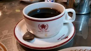 Turkish Coffee Cups Glass Best Of Fong Da In Taipei Restaurant Taiwan Justgola
