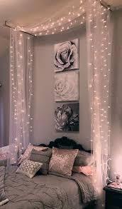 30 schöne diy schlafzimmer lichterketten fantastische 30