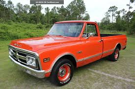 1971 Gmc 1500 Custom Pickup Truck General Motors Make Me An Offer 1971 Gmc C20 Volo Auto Museum Gmc 1500 Custom Pickup Truck General Motors Make Me An Offer 2500 For Sale 2096731 Hemmings Motor News Jimmy 4x4 Blazer Houndstooth Truck Front Fenders Hood Grille Clip For Sale Trade Sierra Short Bed T291 Indy 2012 Pin By Classic Trucks On Pinterest Maple Lake Mn Suburban Stake Cab Chassis Series 13500 Rust Repair Hot Rod Network F133 Denver 2016 View The Specials And Deals Buick Chevrolet Vehicles At John