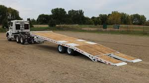 100 Truck Bed Trailers Towmaster T24TA AirTilt Trailer In Equipment