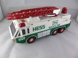 Hess 1996 Emergency Truck Toy With Lights And Sounds | Collectibles ... Amazoncom 1972 Rare Hess Toy Gasoline Oil Truck Toys Games 2016 Dragster Jackies Store And Helicopter 2006 By Shop The Truck Is Here Its A Drag Njcom Parents Teachers Can Use New To Teach Stem Reveals The Mini Collection For 2018 Newsday 2008 Hess Truck And Front Loader New In Box 1500 Release 3 Toy Collections In Mark 85th 2017 Dump 2004 Miniature Tanker