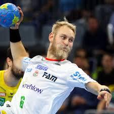 HandballBundesliga SC Magdeburg Baut Gegen Stuttgart Siegesserie Aus
