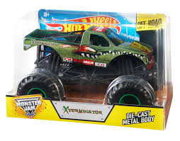 Amazon.com: Hot Wheels Monster Jam 1:24 Scale Xtermigator Vehicle ... At The Freestyle Truck Toy Monster Jam Trucks For Sale Compilation Axial 110 Smt10 Grave Digger 4wd Rtr Accsories Bestwtrucksnet Jumps Toys Youtube Learn With Hot Wheels Rev Tredz Assorted R Us Australia Amazoncom Crushstation Lobster Truck Monster Jam Diecast Custom Built Hot Wheels Cody Energy 164 Toysrus Truck Mini Monster Jam Toys The Toy Museum Wheels Play Dirt Rally Good Group Blue Eu Xinlehong Toys 9115 24ghz 2wd 112 40kmh Electric