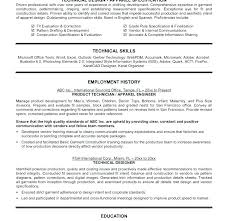 Fashion Designer Resume Format Apparel Internship Objectives For Resumes Designing Lecturer
