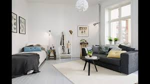 100 Apartments In Gothenburg Sweden Delightful One Room Studio Apartment In Spiring Brightness And Space HD