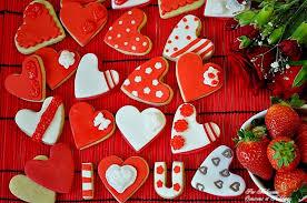 pate a biscuit facile gâteaux secs très fondants st valentin couscous et puddings