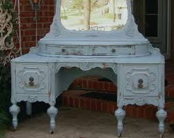 Order Your Own Antique Vanity