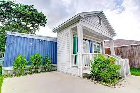 Shipping Container Home Houston Housing plex To Be Developed In S 6