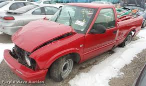 1997 Chevrolet S10 Pickup Truck | Item DB2258 | SOLD! Februa... Classic Chevy Truck Salvage Parts Best Resource 1ftyr14upb05418 2008 Red Ford Ranger Sup On Sale In Ks Wichita Yards In Wichita Kansas Yard And Tent Photos Ceciliadevalcom Davismoore Is The Chevrolet Dealer For New Used Cars 1988 Gmc Sierra 1500 Pickup Truck Item H8344 Sold Janua Find Heavy Duty Zoautomobiles Lkq Auto Auction Ended Vin 1d7ha18z62s600737 2002 Dodge Ram 2000 S10 K7389 June 20 1gtcs13e778225063 2007 Black Canyon 2004 Wilson Trailer Sale At Copart Lot 25620658