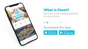 Nov'2019) Favor Promo Codes For Existing Users November 2019