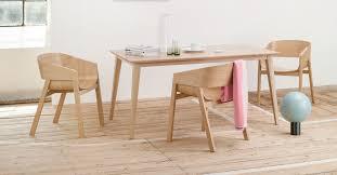 Piece Dining Set Of Traditional Scandinavian Furniture On Hardwood
