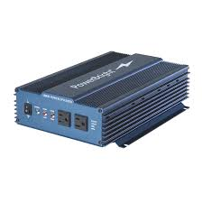 Shop Power Inverters At Lowes.com Tripp Lite Power Invters Inlad Truck Van Company How To Install A Invter In Your Vehicle Biz Shopify Amazoncom Kkmoon 1500w Watt Dc 12v To 110v Ac Shop At Lowescom Autoexec Roadmaster Car With Builtin And Printer 1200w Charger Convter China Iso Certificated 24v Oput Cabin Air 24v Pure Sine Wave 153000w Aus Plug Caravan Tractor Auto Supplies Http 240v Top Quality 1000w Truckrv 3000w 6000w Pure Sine Wave Soft Start Power Invter Led Meter