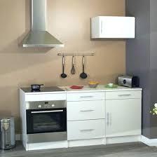 meuble cuisine four 9n7ei com