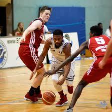 Basketball Scanplus Baskets Elchingen Wollen Den Aufschwung Nach