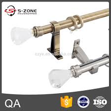 Ceiling Mount Curtain Track India by Curtain Rods In India Curtain Rods In India Suppliers And