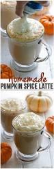 Pumpkin Spice Latte K Cups by Homemade Pumpkin Spice Latte Recipe Little Spice Jar