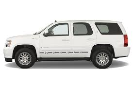 2011 Chevrolet Tahoe Reviews and Rating