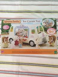 SYLVANIAN FAMILIES CALICO Critters Ice Cream Van Brand New - $59.00 ... You Scream I Screamwe All For Ice Cream Stephanie Playmobil Ice Cream Truck Bright Multi Colors Products Find More Calico Critters Driver Customer And Amazoncom Skating Friends Toys Games Critters Ice Cream Truck Youtube Our Generation Sweet Stop Creative Kidstuff Melissa And Melody Bath Time Set Usa Canada Castle Babys Nursery Jouets Choo School Bus Intertional Playthings Toysrus Hazelnut Chipmunk Twins From 799 Nextag