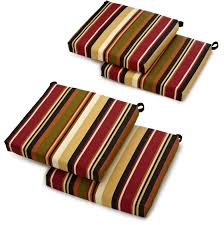 Patio Seat Cushions Amazon by Patio Chair Replacement Cushions Amazon Home Design Ideas