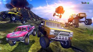 Top 5 FREE HIGH GRAPHICS IOS & Android Games 2017 | Gaming ... 3d Stunt Monster Truck Games V22 Trucks To Play For 7006421 Arcade Action Get Destruction Microsoft Store Jam Coloring Pages Mud Pinterest Euro Driver Simulator 2018 Free 12 Apk Download Big Tough Modified Monsters Full Version Game Save 75 On 2 Steam American The Very Best Mods Geforce
