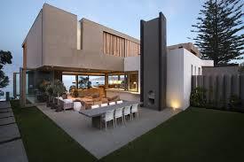 100 Contemporary House Facades Wooden Facade Modern House Design By SAOTA Architecture Beast
