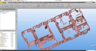Get A Home Plan Building Floor Plan Study Trimble Geospatial