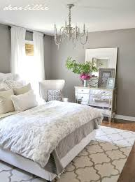 How To Decorate Organize And Add Style A Small Bedroom