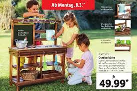 playtive outdoorküche angebot bei lidl