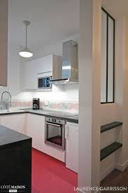 cuisine ouverte 5m2 idées cuisine alamode furniture com