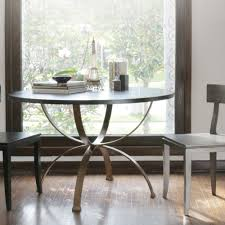 Sofia Vergara Dining Room Table by Redford House Sophia Round Dining Table