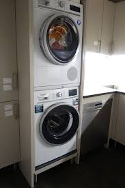 waschmaschinen igelstation küchen journal