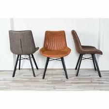 esszimmer stühle leder möbel gebraucht kaufen ebay