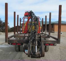 1988 GMC Brigadier Grapple Truck | Item J3261 | SOLD! April ... 2002 Sterling L8500 Tree Grapple Truck Item J5564 Sold Intertional Grapple Truck For Sale 1164 2018freightlinergrapple Trucksforsagrappletw1170169gt 1997 Mack Rd688s Debris Grapple Truck Fostree Trucks In Covington Tn For Sale Used On Buyllsearch Body Build Page 10 The Buzzboard Petersen Products Myepg Environmental 2011 Prostar 2738 Log Loaders Knucklebooms Used 2005 Sterling In 109757