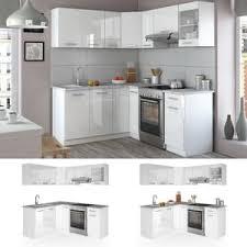 vicco küche rick l form küchenzeile kaufland de