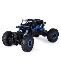 Fastdeal 1:18 4WD Rally Car Rock Crawler Off Road Race Monster Truck ...