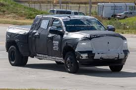 2020 Ram 3500 Mega Cab Dually Caught | 2019+ Ram Forum - 5thGenRams