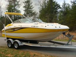 Hurricane Fun Deck 201 by Boatsville New And Used Hurricane Boats In North Carolina