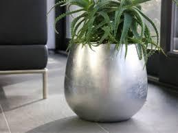 pflanzkübel mit zubehör in verschiedenen materialien