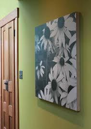 Beautiful Decoration Large Vertical Wall Art Home Interior Decor