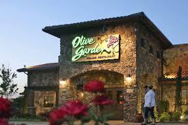 Olive Garden in E town