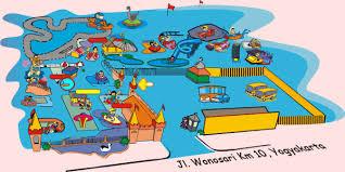 Bagi Keluarga Yang Binnung Mau Ngajak Rekreasi Mending Ke Kids Fun Aja Berada Jl Wonosari Sitimulyo Piyungan Bantul Jogjakarta