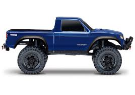 Traxxas TRX-4 Sport | 4x4 RC Truck Monster Energy Pro Mod Trigger King Rc Radio Controlled Team Energysup D10sc 97c889d10scepsctr24gblue This Is A Custom Made Desert Trophy Truck Donor Chassies Was Traxxas Stampede 4x4 Rtr Mutant Limited Editiion Us Koowheel Electric Car Off Road Cars 24ghz Remote Summit Brushless 116 Model Car Truck New Arrival 2016 Wltoys L323 2 4ghz 1 10 50km H Vehicles Batteries Buy At Best Price Axial Deadbolt Mega Cversion Part 3 Big Squid Amazoncom 8s Xmaxx 4wd