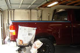 bed rail cap trim repainting how to f150online forums