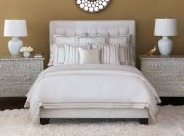 Hudson Park Bedding by Barclay Butera Luxury Bedding By Eastern Accents