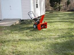 aaahh got my shed w ramp can u0027t get tractor in