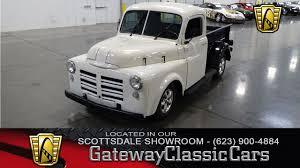 100 1948 Dodge Truck Pilot For Sale AutaBuycom