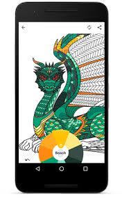 Coloring Book For Me Mandala V14 Premium APK