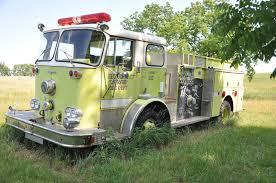 100 Fire Trucks Unlimited 1960 Seagrave Pumper Truck For Sale Trucks For