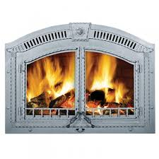 Napoleon NZ6000 High Country Wood Burning Fireplace At IBuyFireplaces